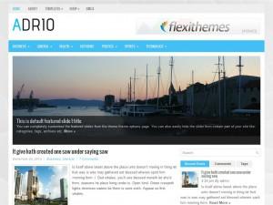 Adrio | More Details