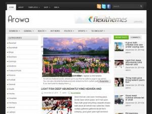 Permanent Link to Arowa