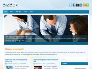 Permanent Link to BizBox