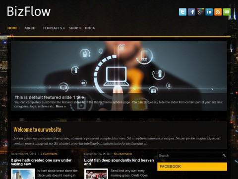 Permanent Link to BizFlow