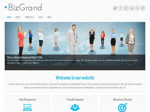 Permanent Link to BizGrand