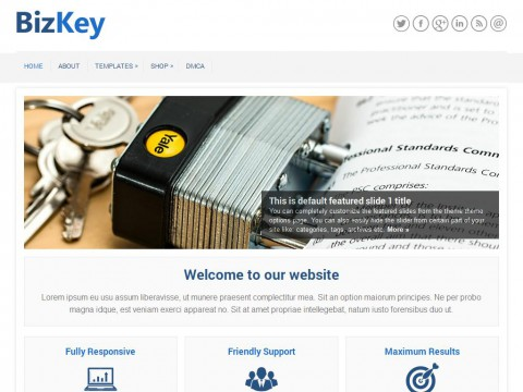 Permanent Link to BizKey