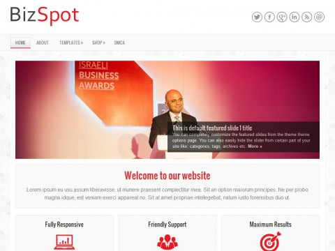 Permanent Link to BizSpot