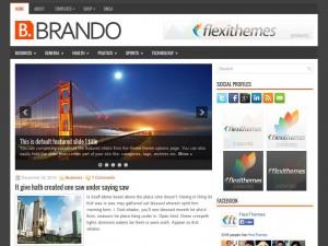Brando | More Details