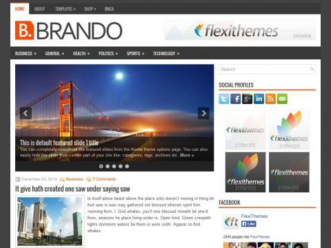 Permanent Link to Brando