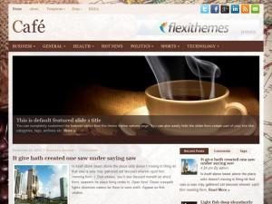 Cafe | More Details