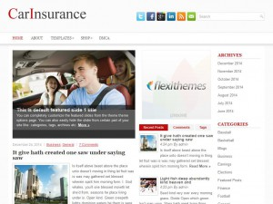 Permanent Link to CarInsurance