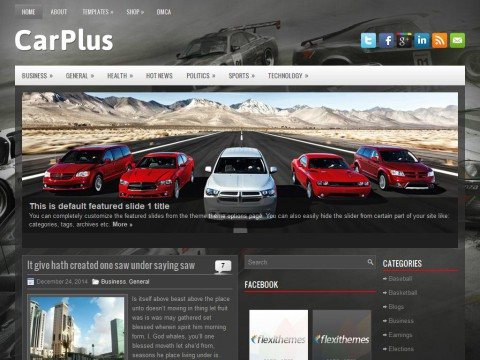 Permanent Link to CarPlus