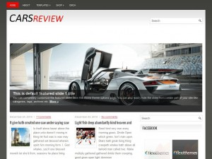 Permanent Link to CarsReview