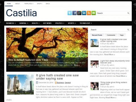 Permanent Link to Castilia
