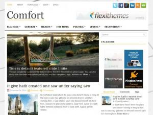 Comfort | More Details