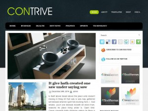 Permanent Link to Contrive