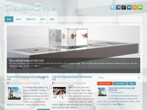 Permanent Link to DesignDesk