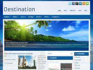 Permanent Link to Destination