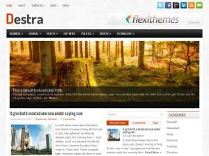Destra | More Details