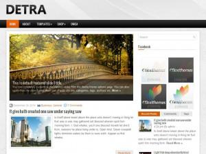 Detra | More Details