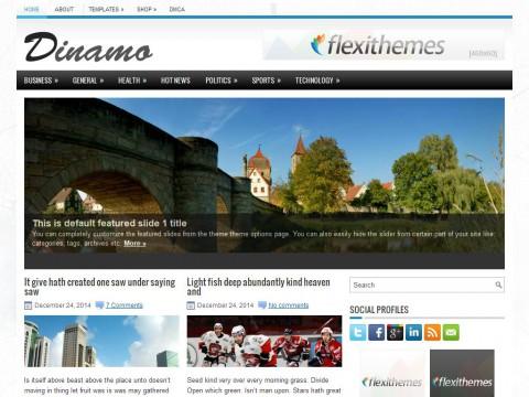 Permanent Link to Dinamo