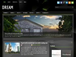 Dream WordPress Theme