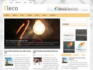 Eleco | More Details
