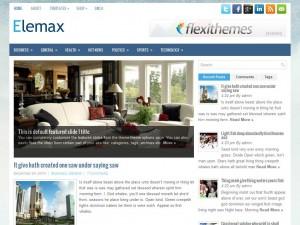 Elemax | More Details