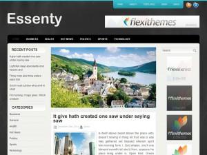 Permanent Link to Essenty