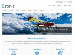 Esteva | More Details