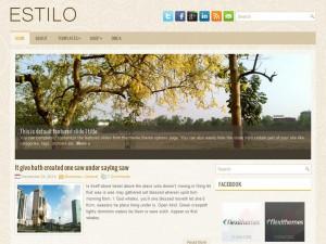 Estilo | More Details