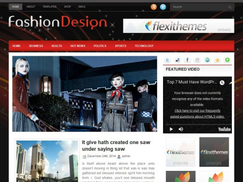 Permanent Link to FashionDesign
