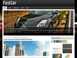 Permanent Link to FastCar