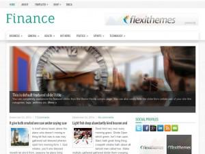 Finance | More Details