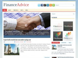 Permanent Link to FinanceAdvice
