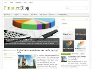 Permanent Link to FinanceBlog