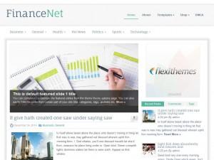 Permanent Link to FinanceNet
