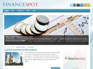 Permanent Link to FinanceSpot