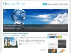 Permanent Link to FinanceZone