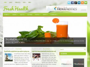 Permanent Link to FreshHealth