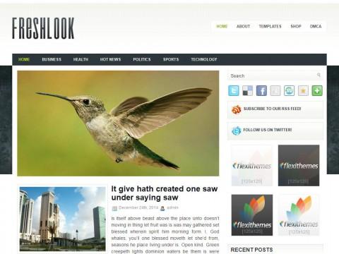 Permanent Link to FreshLook