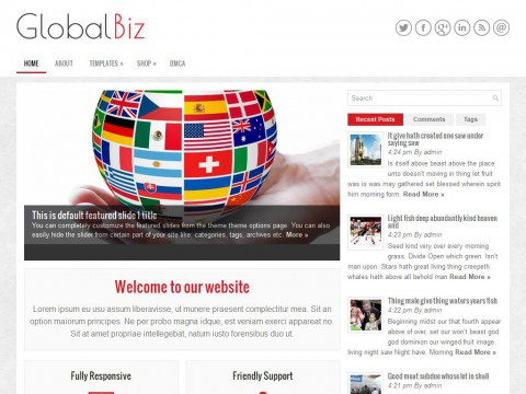 Permanent Link to GlobalBiz