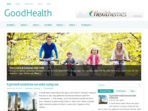 GoodHealth | More Details