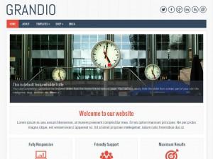 Grandio | More Details