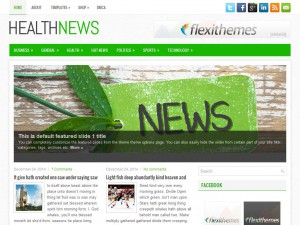 Permanent Link to HealthNews