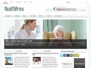 Permanent Link to HealthPress