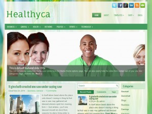 Permanent Link to Healthyca