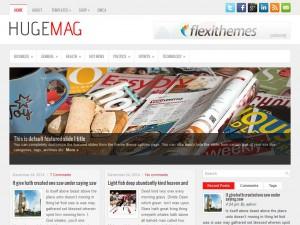 HugeMag | More Details
