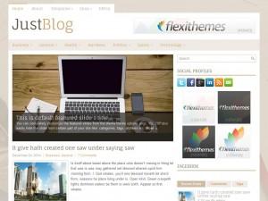 JustBlog | More Details