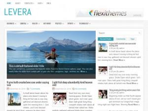 Levera | More Details
