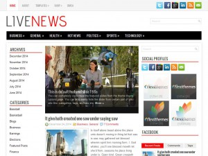 Permanent Link to LiveNews