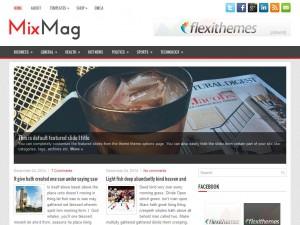 MixMag | More Details