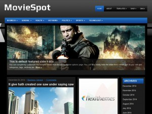 Permanent Link to MovieSpot