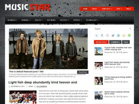 Permanent Link to MusicStar